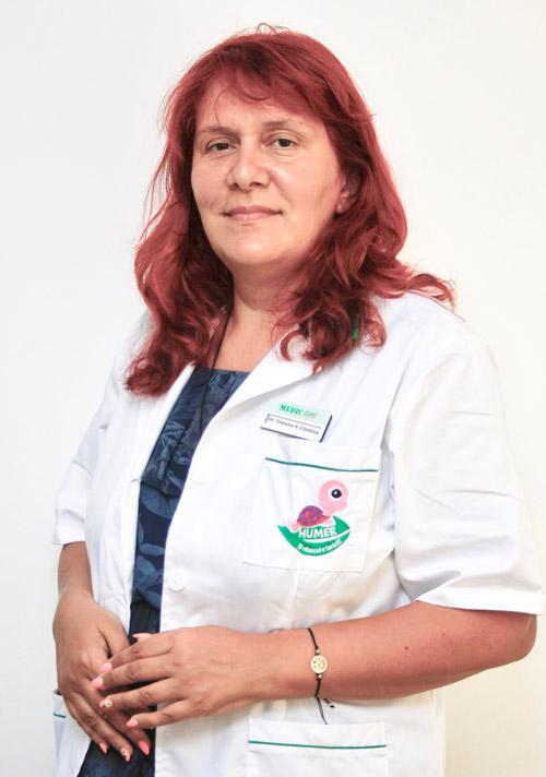 Feteanu Catalina Simona