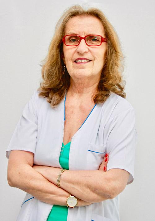 Dr. Serafim Ruxandra  Medic Primar, Psihiatrie