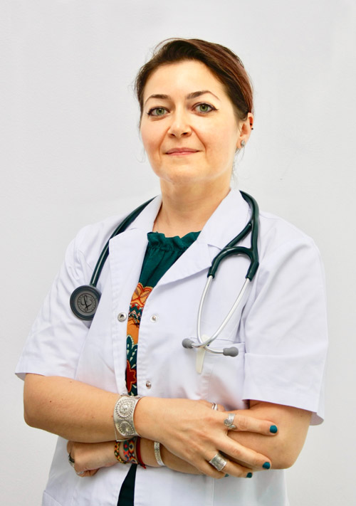 Dobrin Tripac Andreea Madalina